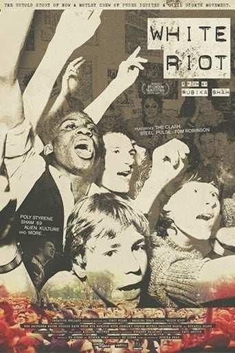 Bild från filmen White riot