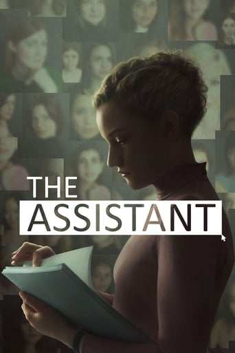 Film: The Assistant