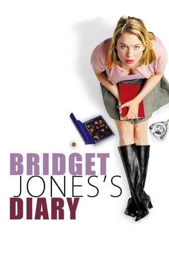 Film: Bridget Jones dagbok