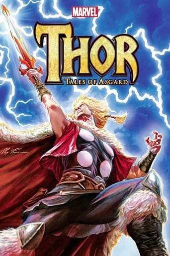Film: Thor: Tales of Asgard