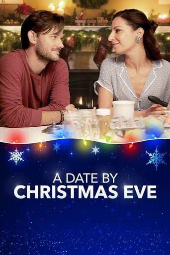 Bild från filmen A date by Christmas Eve