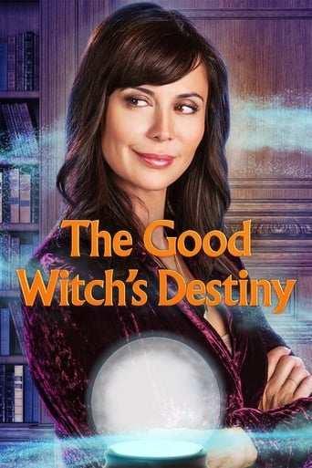 Film: The Good Witch's Destiny