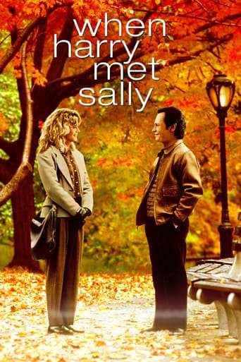 När Harry träffade Sally