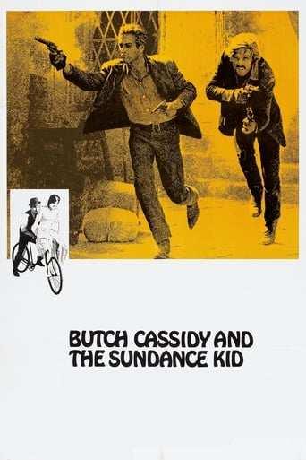 Film: Butch Cassidy och Sundance Kid