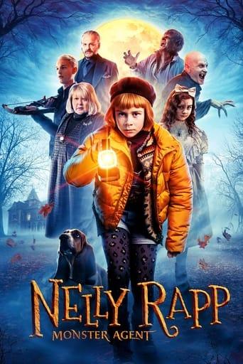 Film: Nelly Rapp - monsteragent