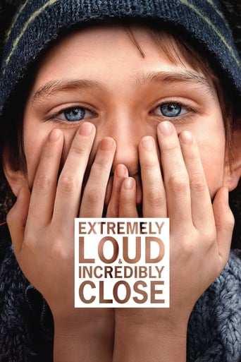 Film: Extremt högt och otroligt nära