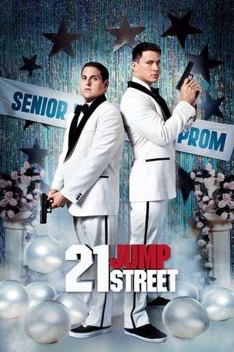 Bild från filmen 21 Jump Street