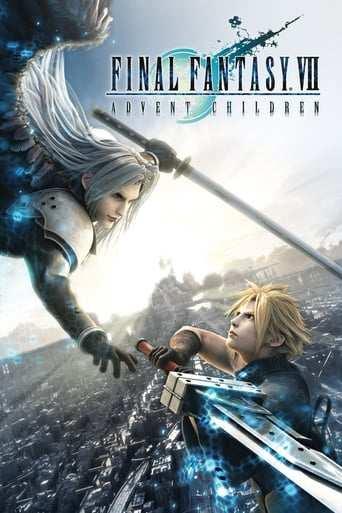 Film: Final Fantasy VII: Advent Children