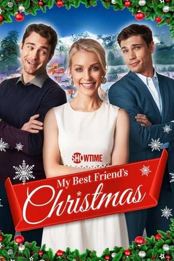 Bild från filmen My best friend's Christmas