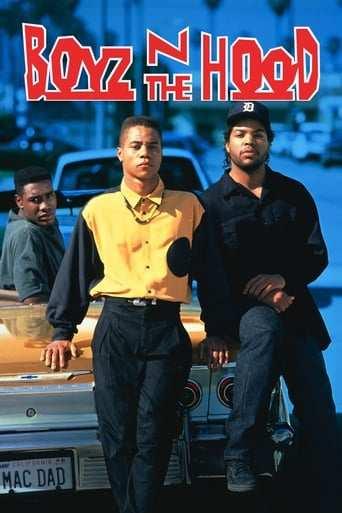 Film: Boyz n the Hood