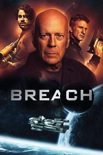 Bild från filmen Breach