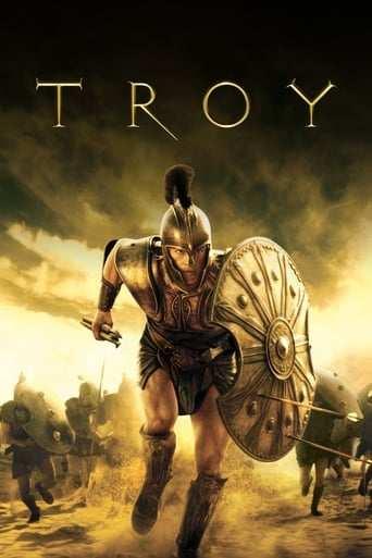 Film: Troja