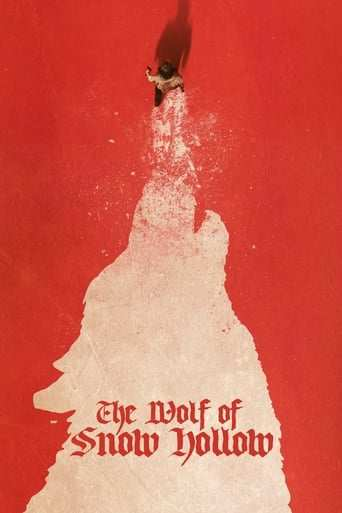 Film: The Wolf of Snow Hollow