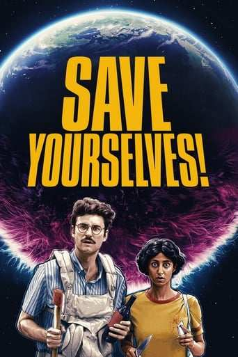 Film: Save Yourselves!