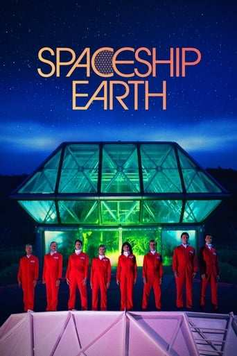 Film: Spaceship Earth
