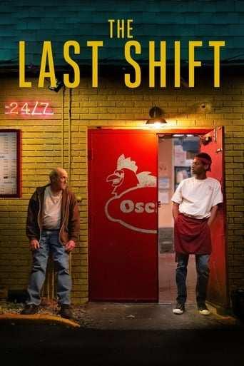 Bild från filmen The last shift