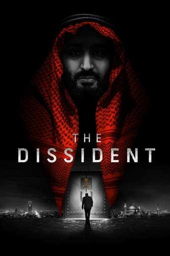 Bild från filmen The dissident