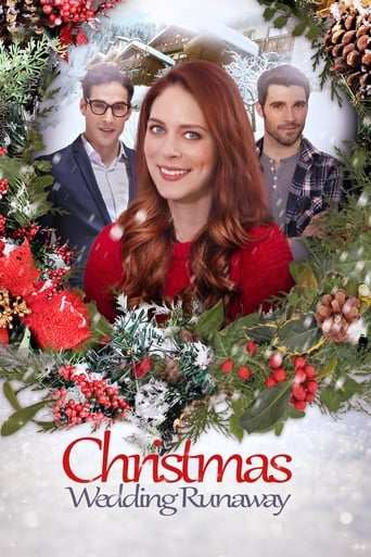 Bild från filmen Christmas wedding runaway