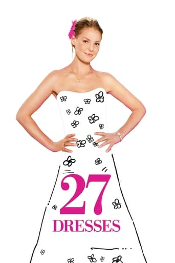 Film: 27 Dresses