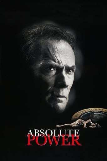 Bild från filmen Absolute Power