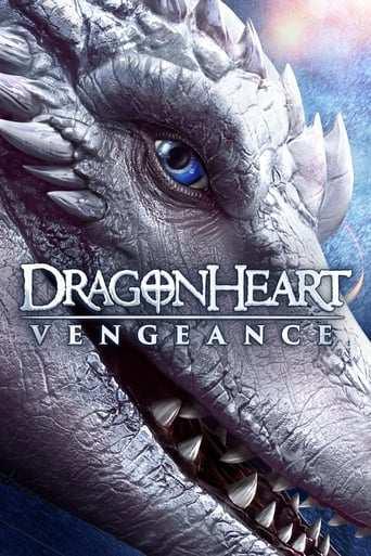 Film: Dragonheart: Vengeance
