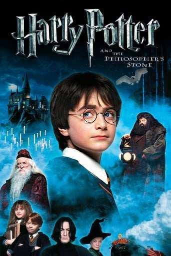 Bild från filmen Harry Potter och de vises sten