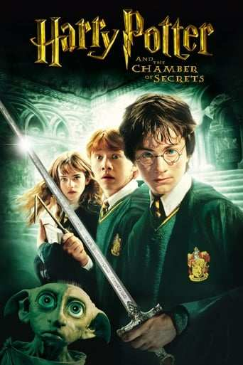 Film: Harry Potter and the Chamber of Secrets