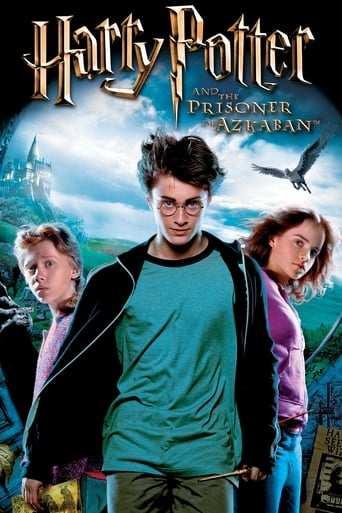 Film: Harry Potter och fången från Azkaban