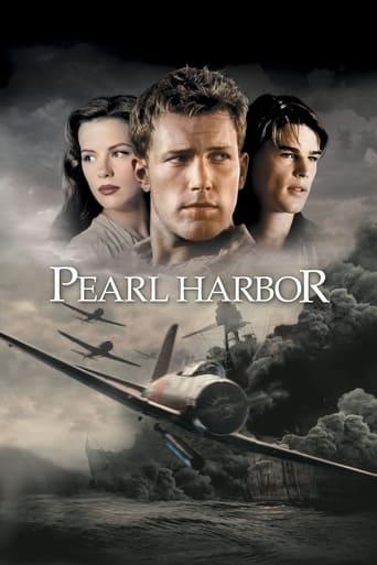 Bild från filmen Pearl Harbor