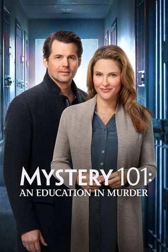 Film: Mystery 101: An Education in Murder