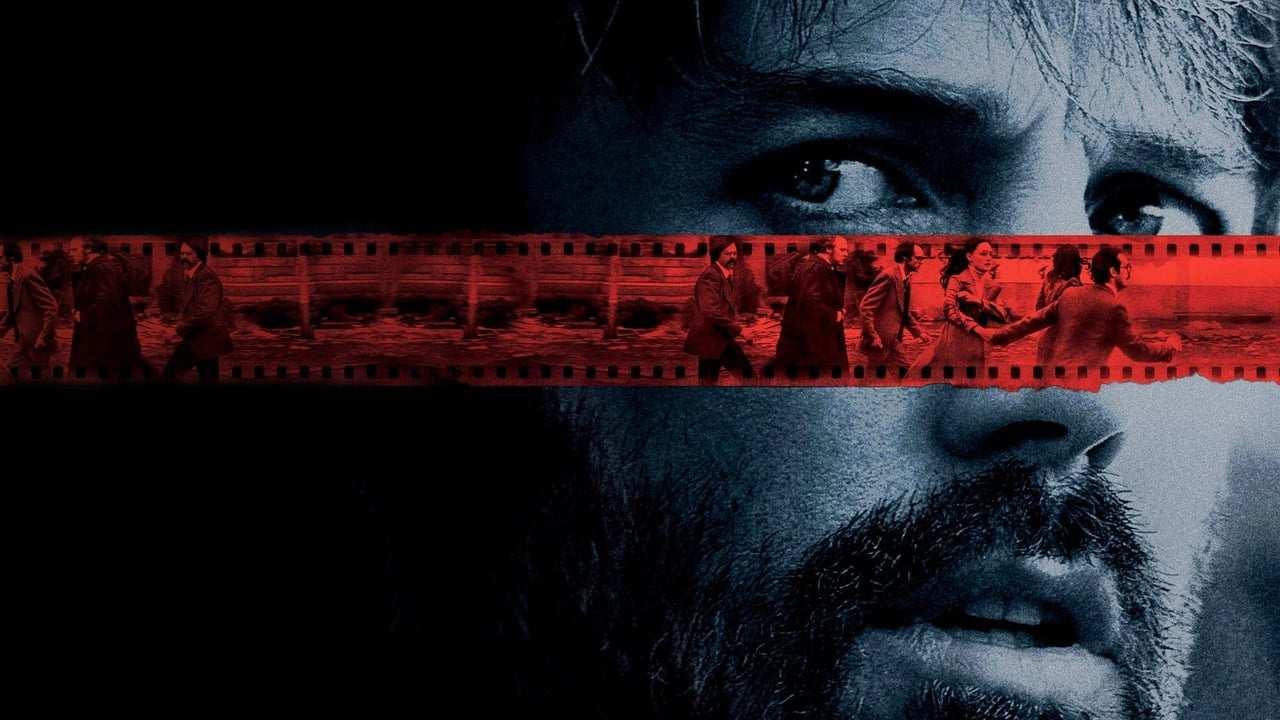 Argo regisserad av Ben Affleck
