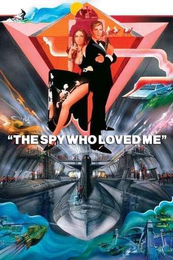 Film: Älskade spion