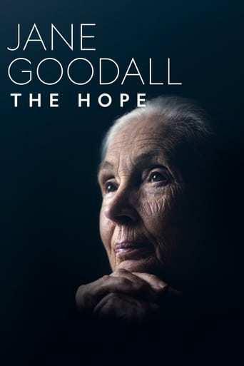 Film: Jane Goodall: The Hope