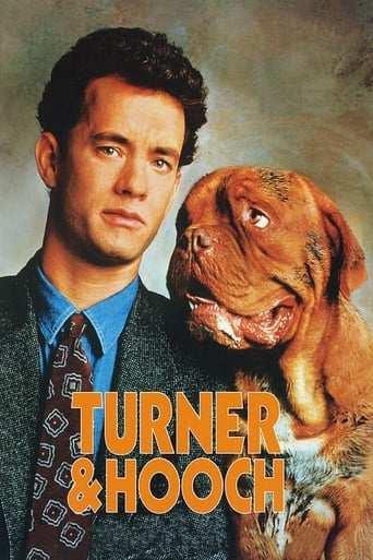 Film: Turner & Hooch