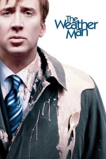 Film: The Weather Man