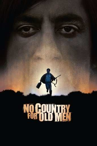 Film: No Country for Old Men