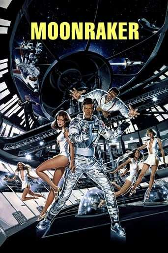 Film: Moonraker