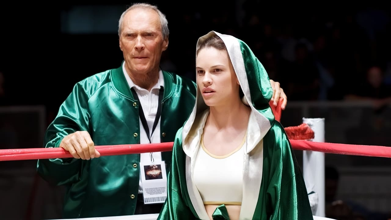 TV4 Film - Million dollar baby