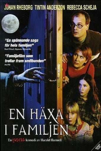 Film: En Häxa i Familjen
