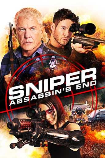 Film: Sniper: Assassin's End
