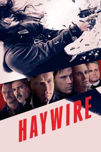 Film: Haywire
