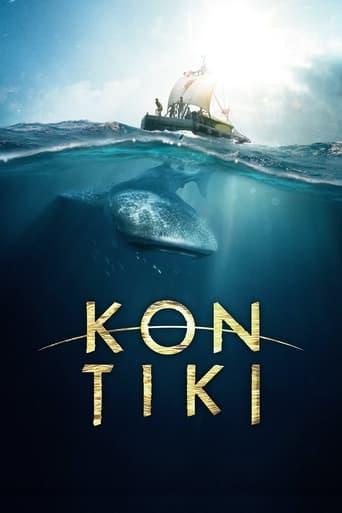 Bild från filmen Kon-Tiki