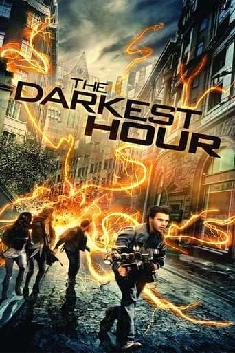 Bild från filmen The darkest hour