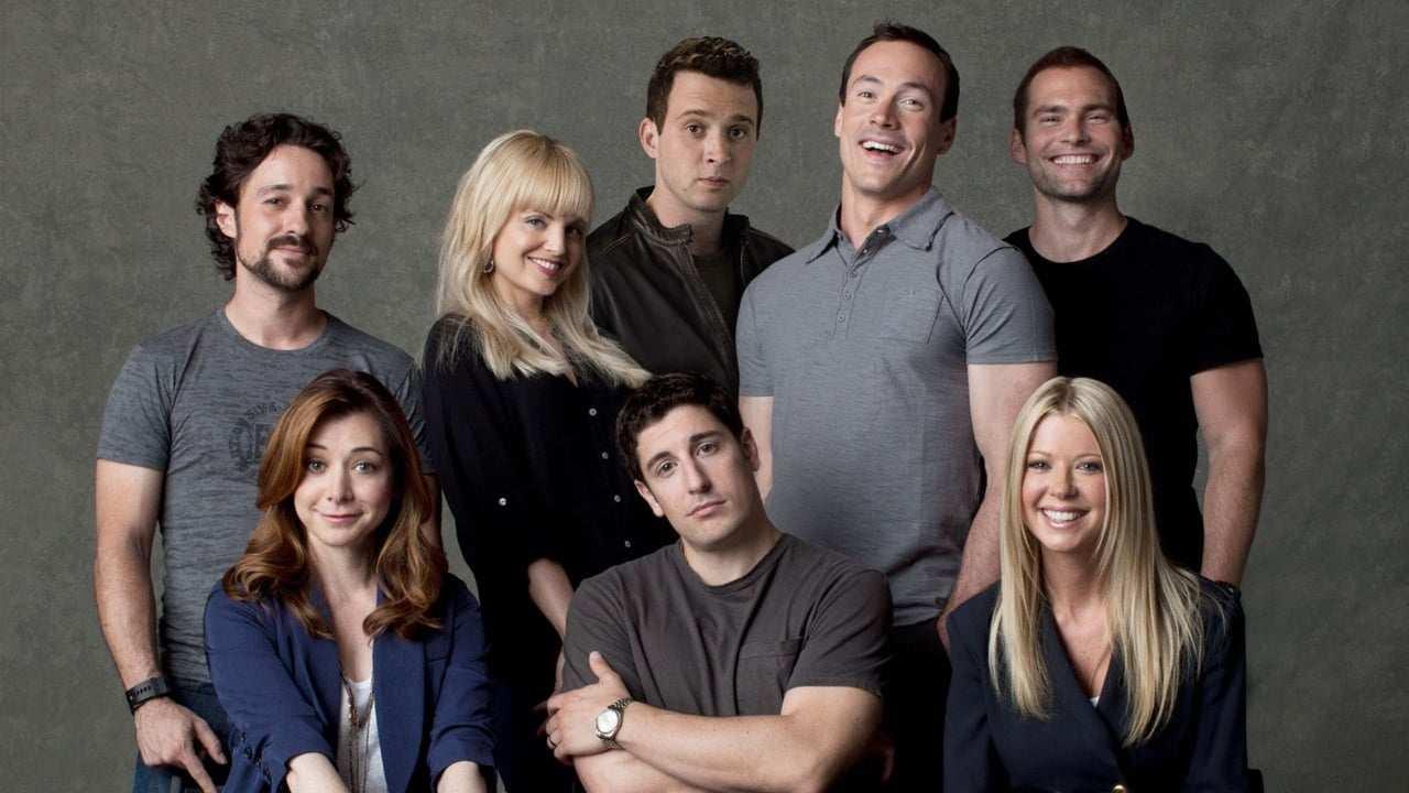 TV3 - American reunion