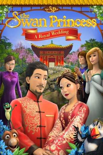 Film: The Swan Princess: A Royal Wedding