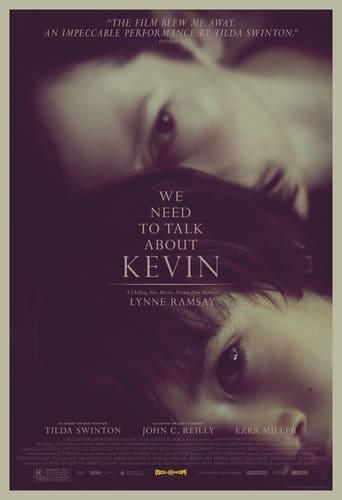 Bild från filmen Vi måste prata om Kevin