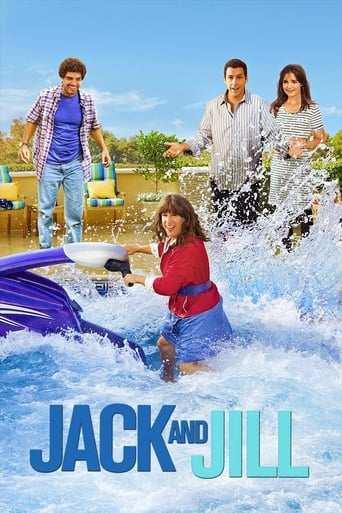 Film: Jack And Jill