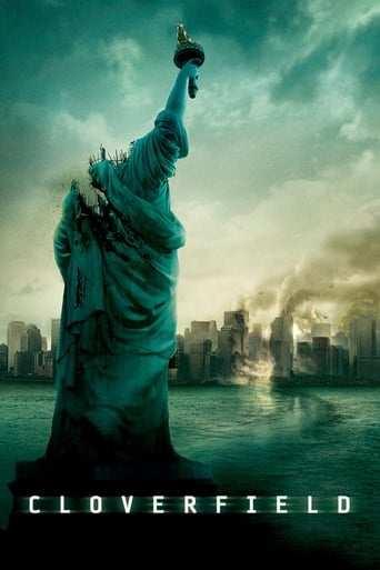 Film: Cloverfield