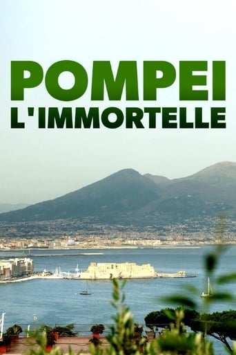 Bild från filmen Pompeji