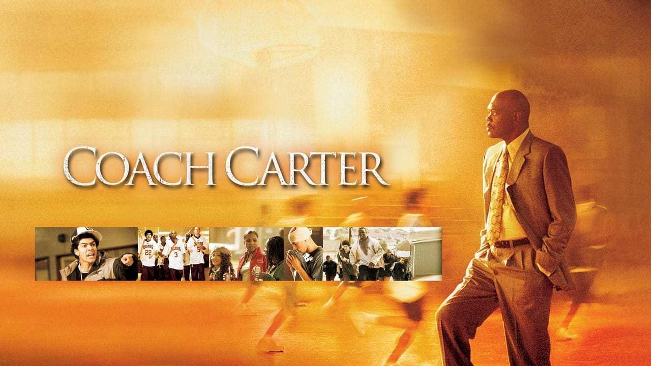 Coach Carter regisserad av Thomas Carter